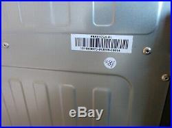 17 Furrion Rv Range Oven Fsre17sa-bl Stove Lp Piezo Ignition