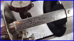 1946 Coleman Single Burner GI Pocket Stove Coleman Model 530 A46 in Case