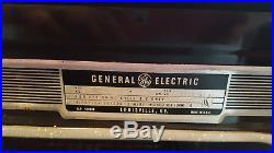 1950's General Electric Stratoliner vintage stove/oven/range
