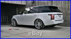 2013-18 Land Rover Range Rover Hse Adjustable Lowering Links Suspension Kit L405