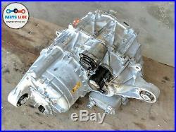2017-2019 Tesla Model 3 Long Range Awd Rear Drive Engine Motor Electric Unit Oem