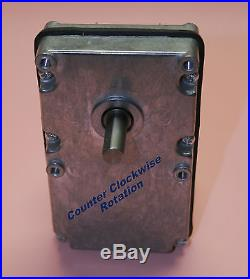 2 Pack Pu-047040 Englander Pellet Stove Auger Motors Pu047040 Very Quiet
