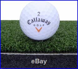 3' x 5' Commercial Nylon Pro Golf Turf Mat Chipping Driving Range Practice Mats