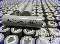 52 volt 20ah LONG RANGE Battery Pack Built With 21700 Tesla 3 Cells