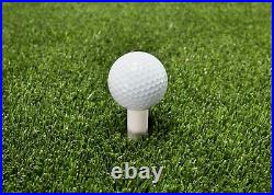 5' x 5' Commercial Pro Golf Synthetic Turf Mat Chipping Driving Range Practice