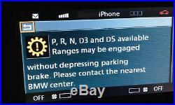 6HP26 Transmission Fault, Mechatronic Adapter Cracked, BMW Jaguar Range Rover