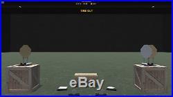 70+ GAMES/STAGES Laser Range Simulator iMarksman SPORT Shooting IPSC USPSA IDPA