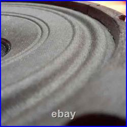 8 Speaker Altec Western Electric 755 Parts And Materials Wide Range Guitar Spea
