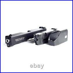 ADVANTAGE ARMS. 22LR CONVERSION KIT for GLOCK 17 22 34 35 GEN4 P80 G17 RANGE BAG