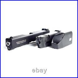 ADVANTAGE ARMS. 22LR CONVERSION KIT for GLOCK 17 22 34 GEN1-3 P80 G17 RANGE BAG