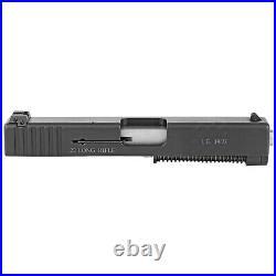 ADVANTAGE ARMS. 22LR CONVERSION KIT to GLOCK GEN3 G19 23 25 32 38 RANGE BAG P80