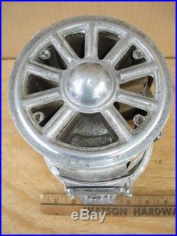 Awesome Rare Vintage Kelsey Generator Furnace Cutaway Salesman Sample Display Us