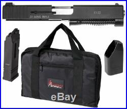 Advantage Arms (Gen 1-3) for Glock 17 22 31 34 35 Conversion 22LR Range Bag