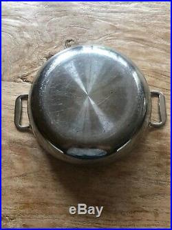All-Clad 5 qt Dutch Oven Domed Lid-All-In-One cookware-Stove-Oven-Table