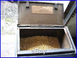 AmaizaBlaze Corn Stove