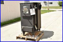 Ashland Coal-Only Stove Model 200C Schrock Stove Shop