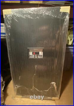 BIC Venturi Formula 6 System Monitor Mid Range Linear Speakers Grills 16 x15 x27
