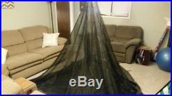 Big Agnes Yahmonite 5 Ultralight Tipi Tent with Stove Jack SL5 Golite Shangri-La 5