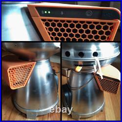 BioLite BaseCamp PizzaDome BUNDLE Wood Stove Carry Case Light Generator GRILL