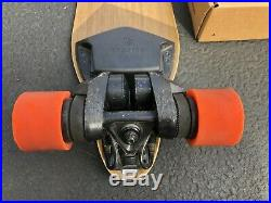 Boosted Board V2 Dual+ With Extended Range and Original Battery