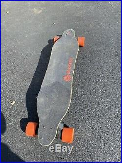 Boosted board V2 dual+ With Standard and Extended Range Batteries OEM