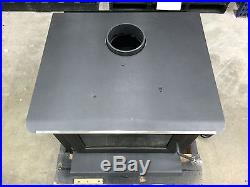 Breckwell SW740 Wood Stove with Blower