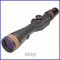 Burris Eliminator IV Rifle Scope 4-16X50mm X96 Elim + Wind, Range Finder & Scope