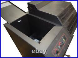 CORN STOVE Adjustable BTU Up to 72,000 BTU's Direct Vent MADE IN USA