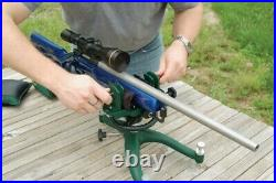 Caldwell Rifle Shooting Rest BR Adjustable Ambidextrous Outdoor Range 440907 New