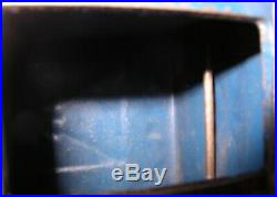 Circa, 1900 KENTON TOY CO. Cast Iron & Tin Toy Stove VENUS on DOOR