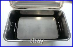 Coleman 523 US Military Medical Sanitizing Stove, withinstruction, spares, Nice