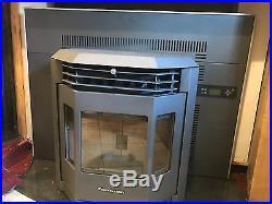 Comfort Bilt HP 22 I Fireplace Insert Pellet Stove New