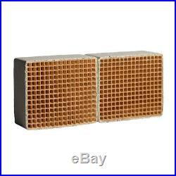 Condar Catalytic Combustor for Woodstock Soapstone Fireview wood stove (CC-505)