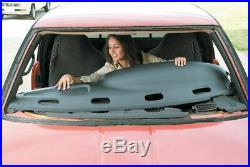Coverlay Dashboard Cover 13-508LL-BLK Fits Land Rover LR3 Range Rover Sport New