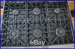 Dacor ER36GSCH/LP Propane range stove oven NEW $8000.00