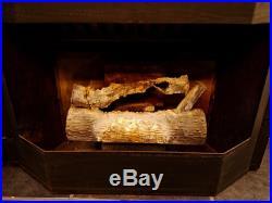 Danson PelPro Pel Pro Bay View Fireplace Insert Pellet Stove, Used / Refurbished