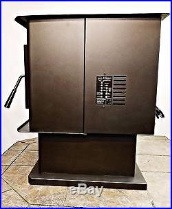Danson PelPro, Pel Pro Pellet Stove. Used/Refurbished, Great Cond. Only $849