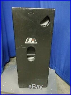EAW LA325 Full range 3 Way Speakers LA-325 Eastern Acoustic Works #42
