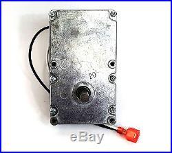Englander Upper & Lower Pellet Auger Feed Motor PU-047040 England Stoves 2 PACK