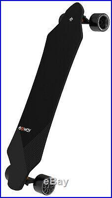 Exway X1 Pro Dual Hub Electric Skateboard 29 MPH Hill Grade 30% 16 miles Range