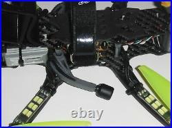 FPV long range drone
