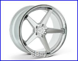 Ferrada FR3 22 Alloy Wheels Range Rover Sport