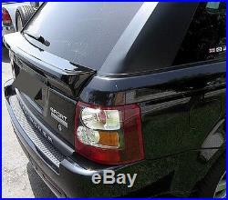 Fits 2005-2013 PAINTED Land Rover Range Rover Sport Custom Under Window Spoiler