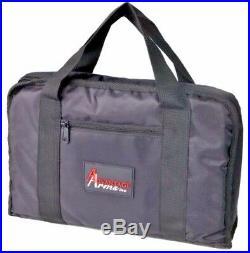 For GLOCK 19 23 25 32 Gen 2-3 Range Bag & Advantage Arms 22LR LE Conversion Kit
