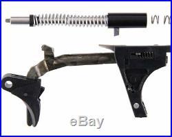 Glock Reset Trigger Gen 3 laser Dry fire iDryfire LASR LaserAmmo Smokeless range