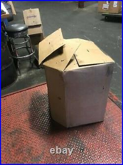 H-45 Heater, Multi-fuel Tent Stove Space Heater, Military Complete New In A Box