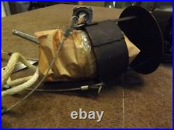 H-45 Heater, Multi-fuel Tent Stove/heater, Military