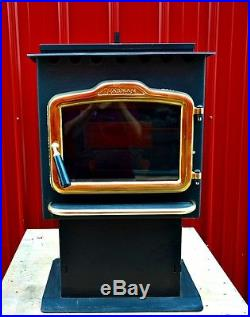 Harman, Harmon P38+ Pellet Stove, Used/Refurbished, Excellent Condition, SALE
