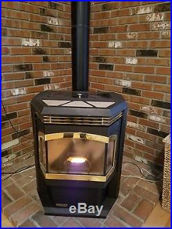 Pictures Of How To Clean A Pellet Stove