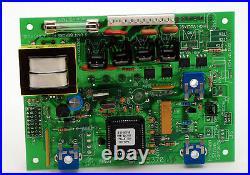 Harman Stove Platinum 4 Output Control Board 1-00-05886, OEM, Seller Refurbished